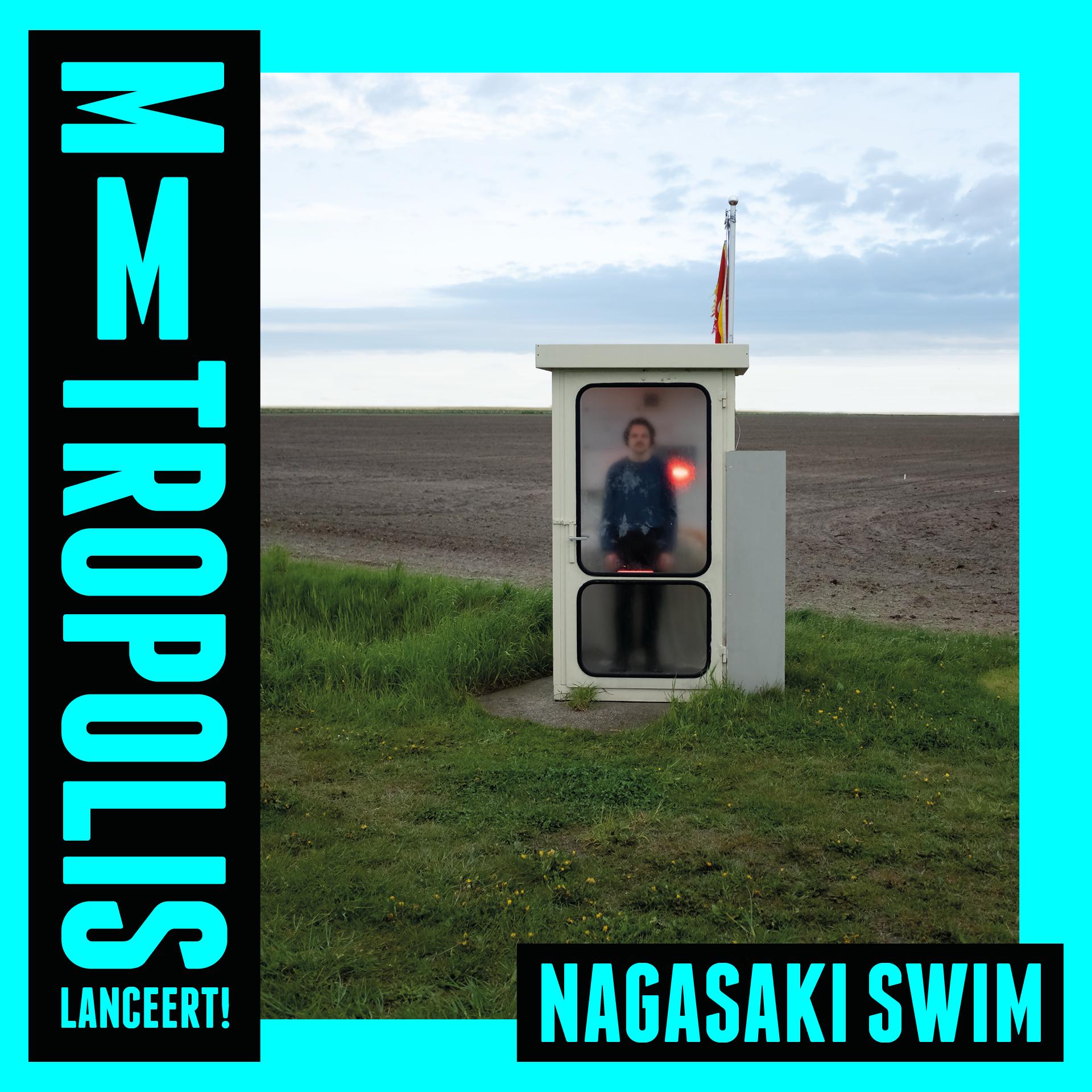 Metropolis Lanceert Nagasaki Swim