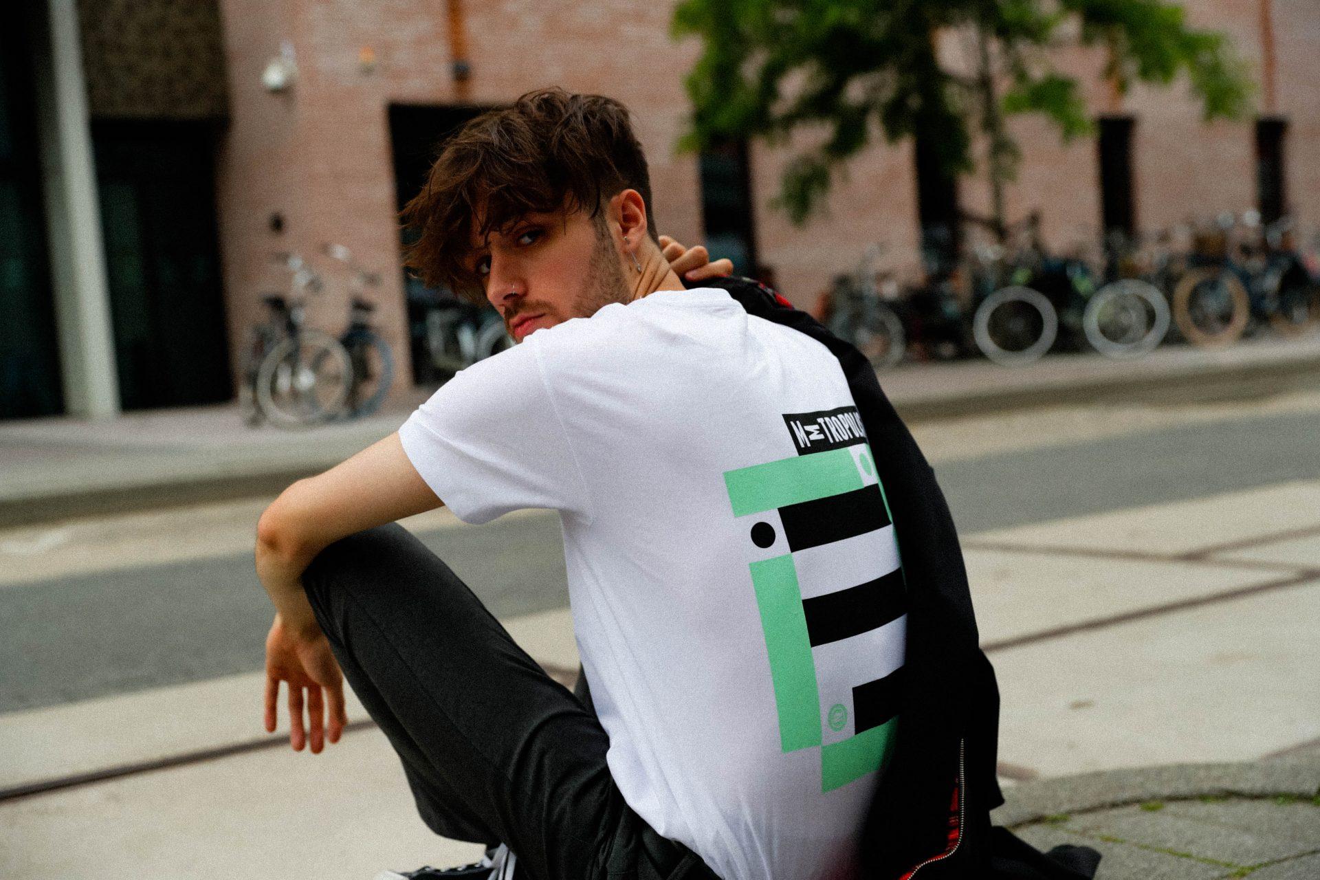 Metropolis shirt 2021