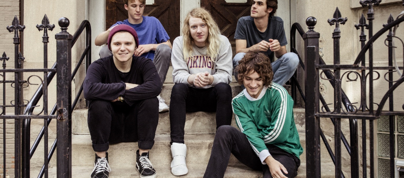 The Daily Indie X The Orwells